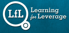 Learning for Leverage (formerly Oregon Training Network) logo