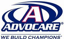 Joe Hadachek-AdvoCare logo
