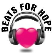 Beats 4 Hope logo