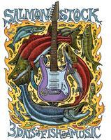 Salmonstock