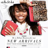 Stella & Dot Fall Rally with April Price
