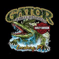 Gator Harley-Davidson logo