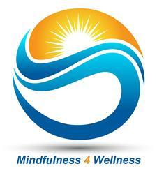 www.Mindfulness4Wellness.org logo