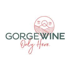 Columbia Gorge Winegrowers Association logo