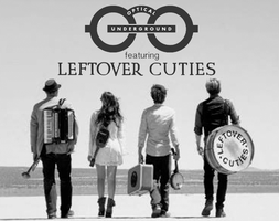 Leftover Cuties Live Event