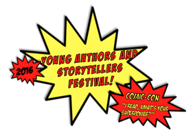 Young Authors and Storytellers Festival 2016 -...
