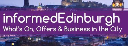 £40 Voucher for Only £20 Top Edinburgh Restaurant