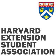 Harvard Extension Student Association logo