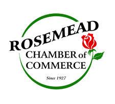 Rosemead  Chamber of Commerce logo