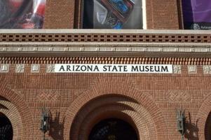 Tucson Slow Art Day - Arizona State Museum - April 28,...