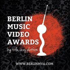 Berlin Music Video Awards logo