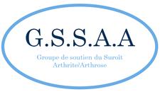 Groupe de soutien du Suroît Arthrite/Arthrose-GSSAA logo
