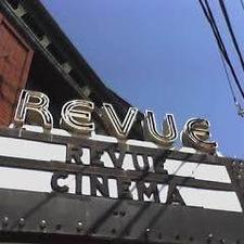 Revue Cinema logo