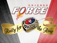 Chicago Force - Rally for the Ring Fundraiser (Women's...