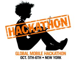 Global Mobile Hackathon sponsored by Google