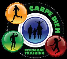 Carpe Diem Personal Training logo