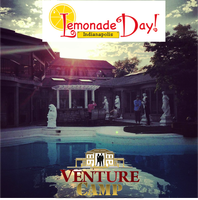 DATE CHANGED TO JULY 26th: 'Lemonade Day' at...