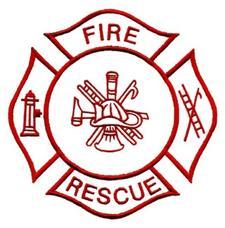 Basin & North 48 Volunteer Fire Departments logo