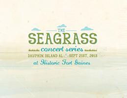 Pre-Sale  Sea Grass Concert Series featuring Delbert...