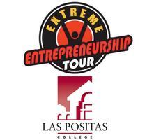 Extreme Entrepreneurship Tour at Las Positas College