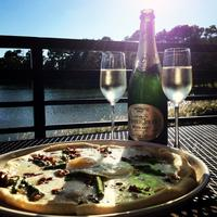 Houston Cellar Classic: Bubbles Brunch on the Lake at...