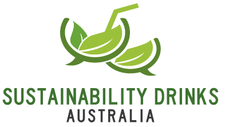 Sustainability Drinks Australia logo