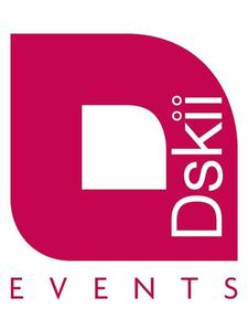 Dskii Events  logo