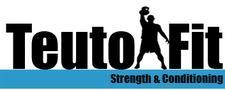 TeutoFit  logo