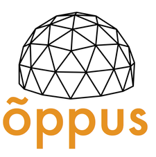 õppus.co logo
