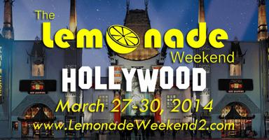 The Lemonade Weekend 2.0