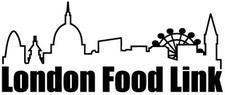 London Food Link logo
