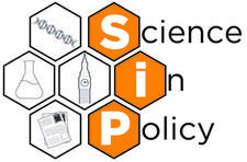 Science in Policy logo