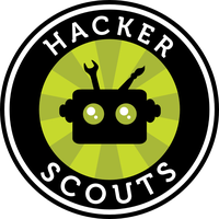 Hacker Scouts San Jose Open Lab Session #2