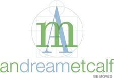 Andrea Metcalf, Inc.,  logo