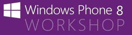 Windows Phone 8 Workshop