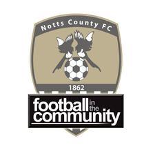 NCS - Notts County FITC logo