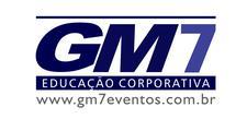 GM7 EDUCAÇÃO CORPORATIVA logo