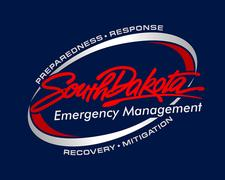 SD Office of Emergency Management logo
