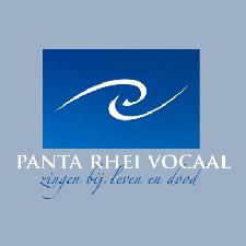 Panta Rhei Vocaal logo