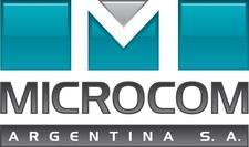 Microcom Argentina logo