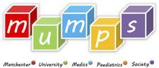 Manchester University Medics Paediatrics Society logo