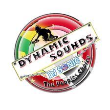 Dynamic Sounds logo
