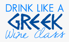 Drink Like a Greek! Regional Wine Class