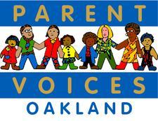 Parent Voices Oakland logo