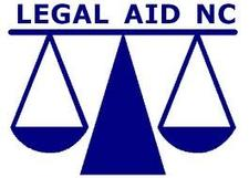 Legal Aid of North Carolina logo