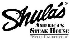 Shula's Steak House Naples logo