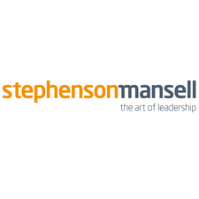 Stephenson Mansell Group logo