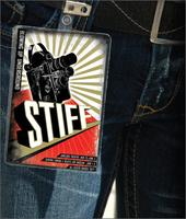 All Access Badge for STIFF 2012: Seattle's True Independent...