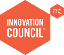 NZ Innovation Council logo