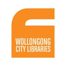 Wollongong City Libraries logo